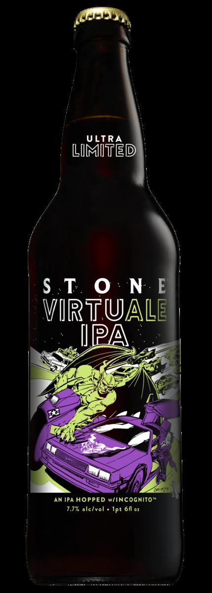 image courtesy Stone Brewing Company