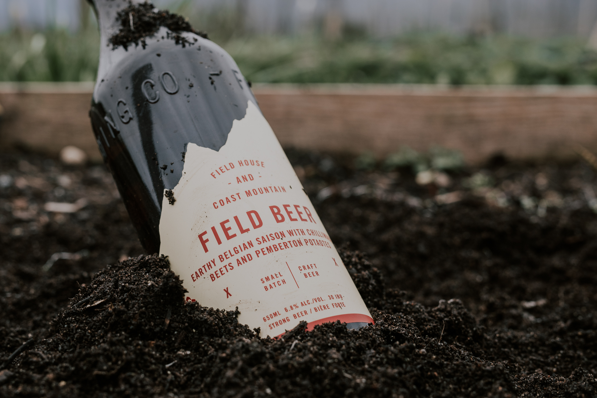 image courtesy Field House Brewing