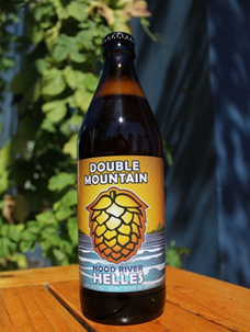image courtesy Double Mountain Brewing