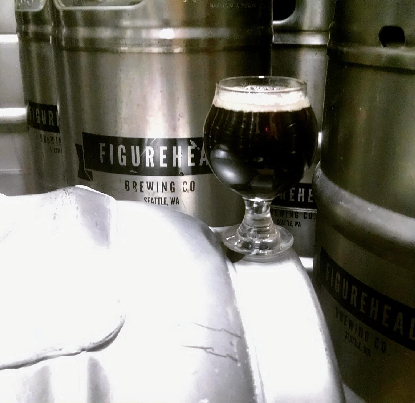 image courtesy Figurehead Brewing Company