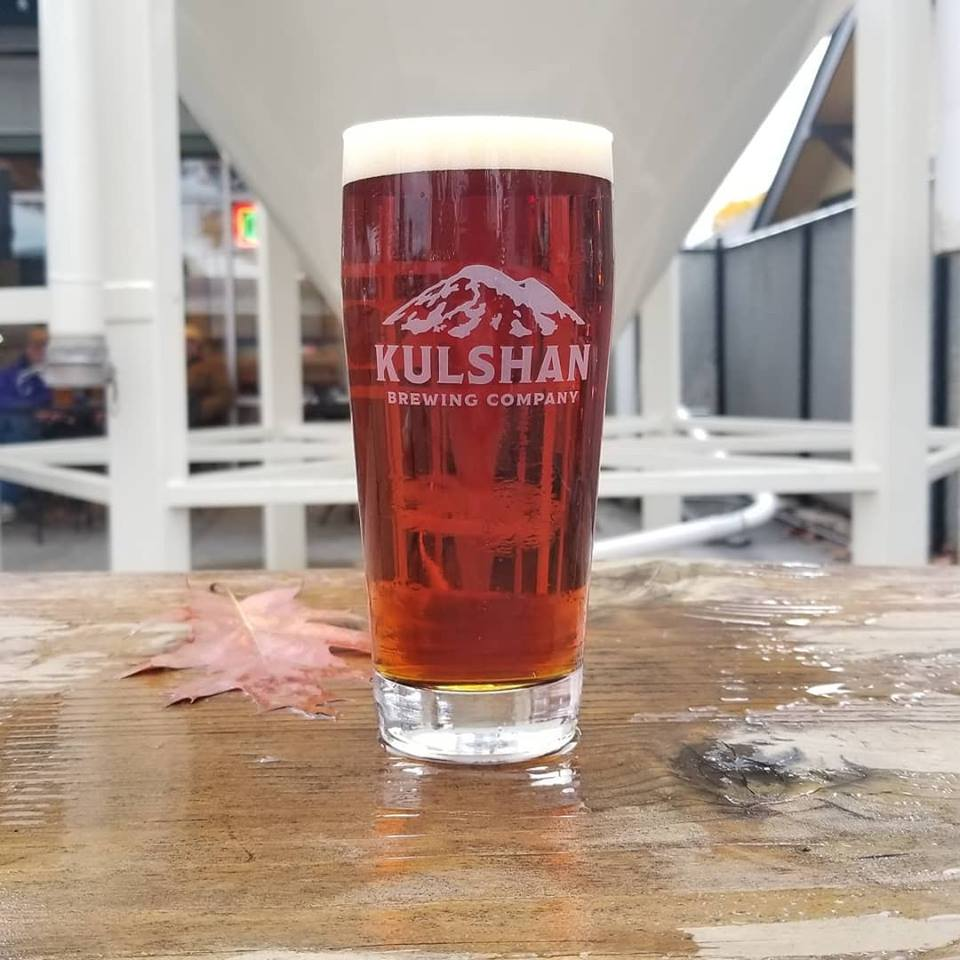 image courtesy Kulshan Brewing Company