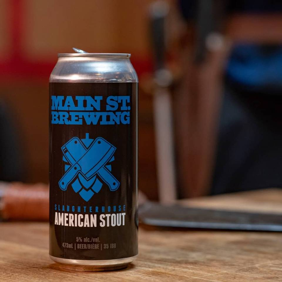 image sourced from Main Street Brewing's  Facebook  page