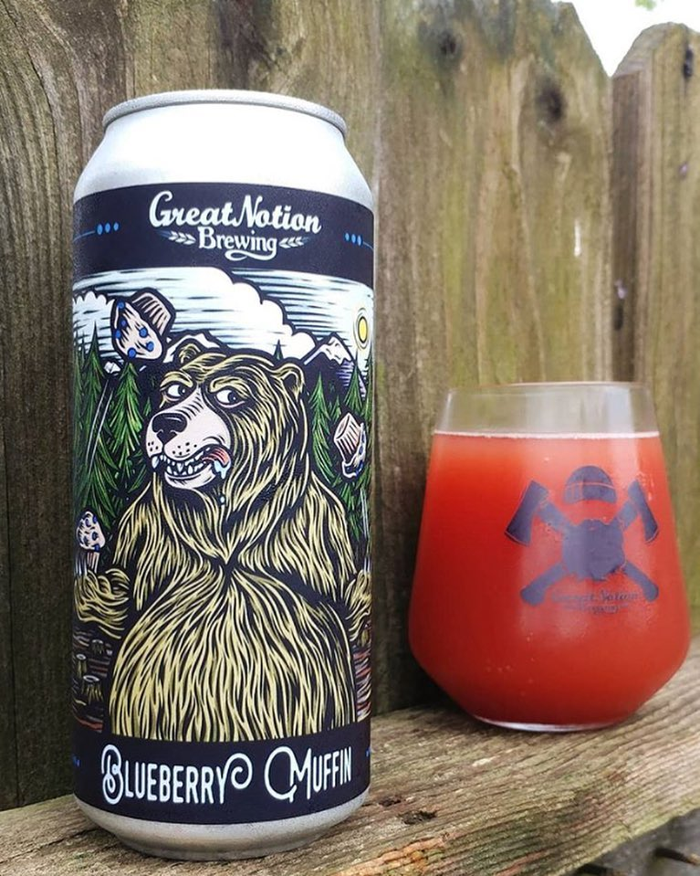 image sourced from Great Notion Brewing's  Instagram  page.