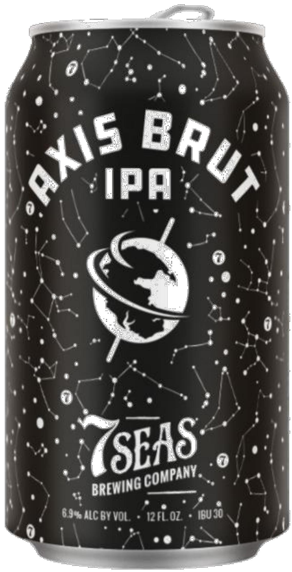 image courtesy 7 Seas Brewing Company