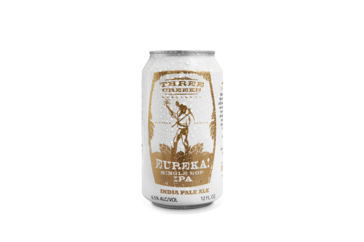 image sourced from Three Creeks Brewing Company