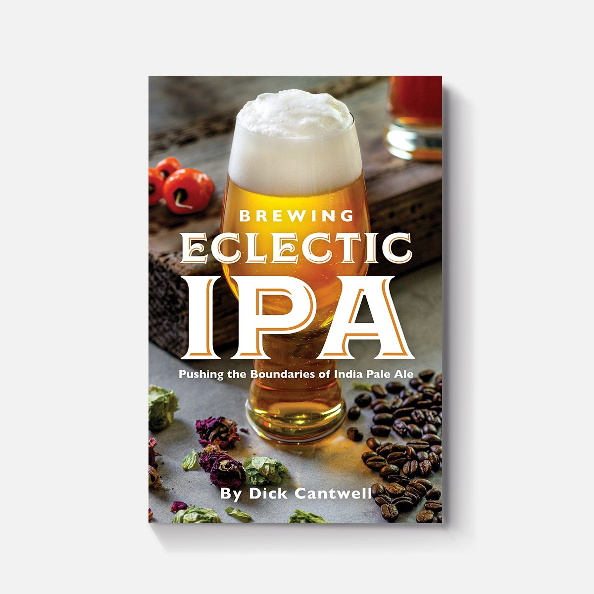 image sourced from  Brewers Publications