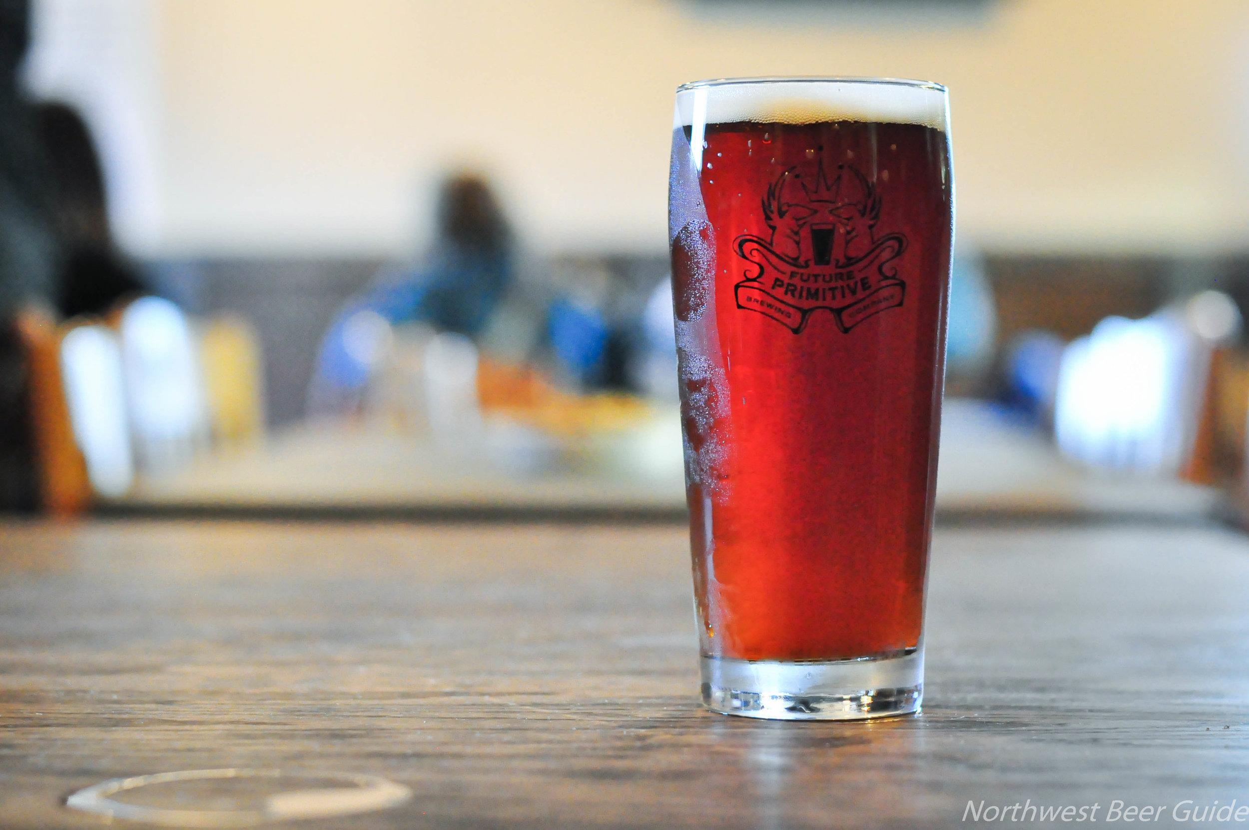 Copyright Northwest Beer Guide