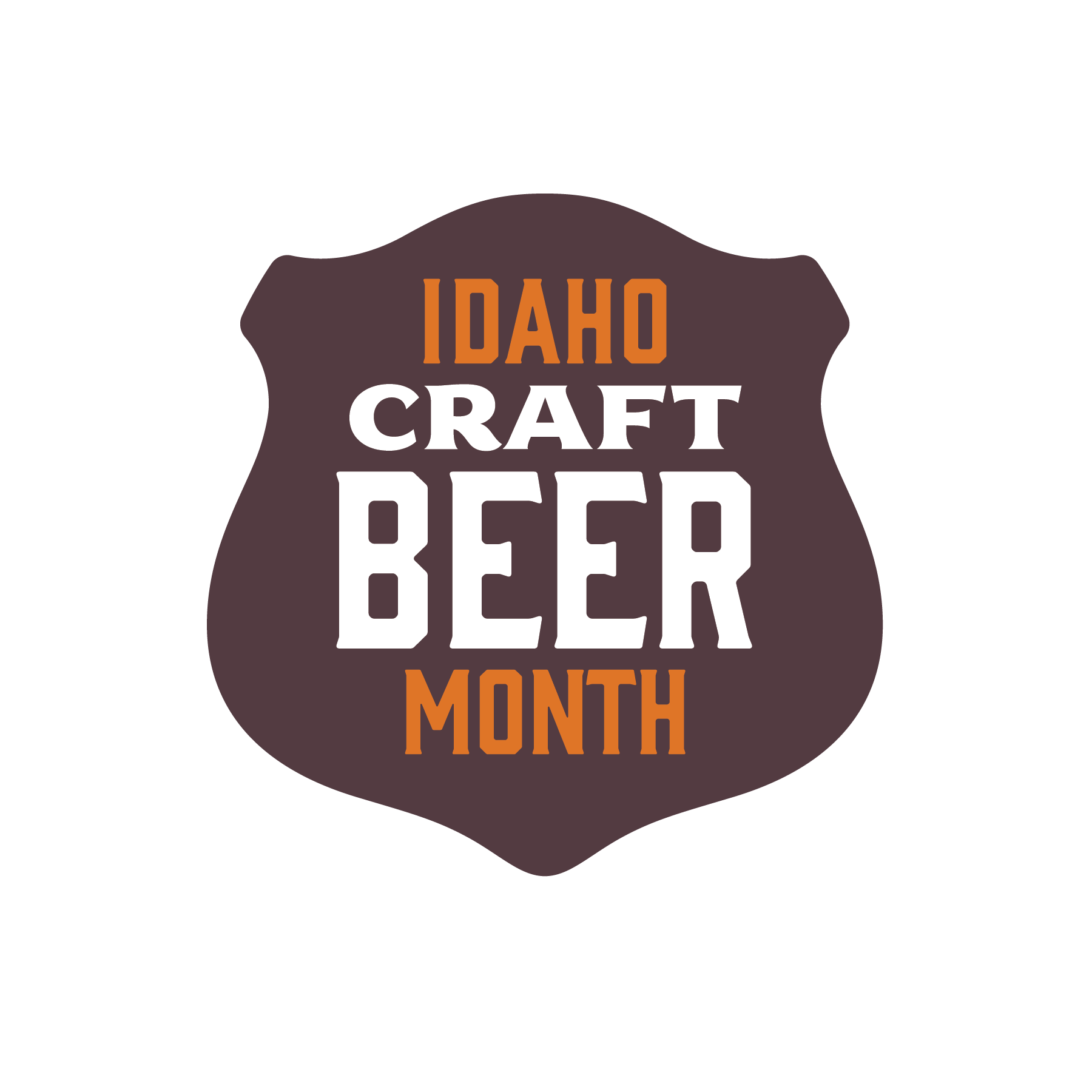 image sourced from Idaho Brewers United & Visit Idaho tourism.