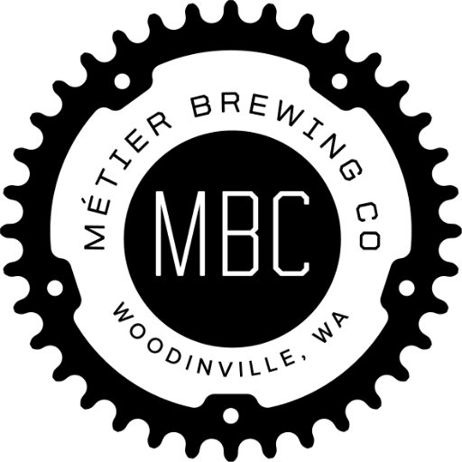 image sourced from Metier Brewing Company