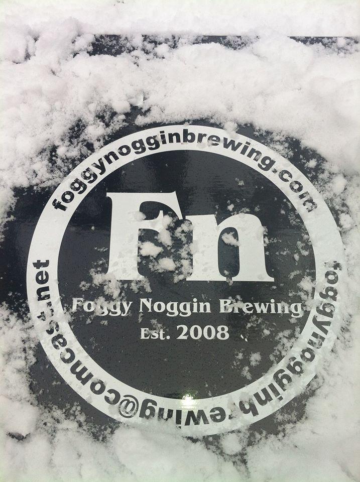 image sourced Foggy Noggin Brewing