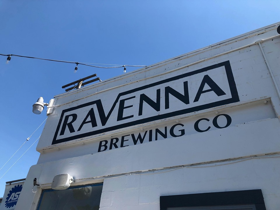 image sourced from Ravenna Brewing Company's Facebook page