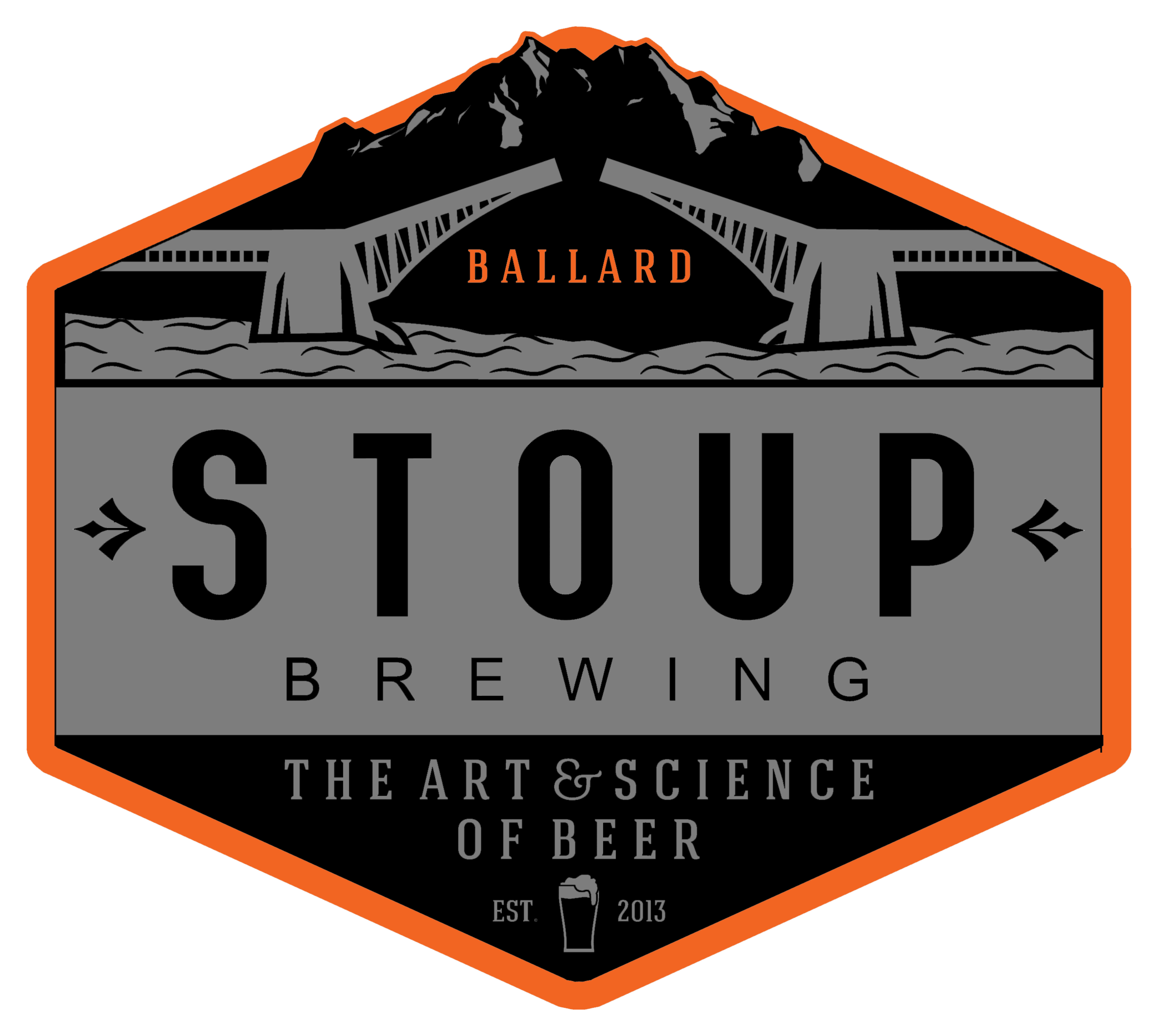 image courtesy Stoup Brewing Company