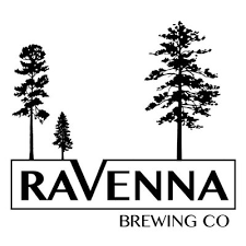 image sourced from Ravenna Brewing Company