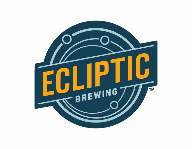 image courtesy Ecliptic Brewing Company