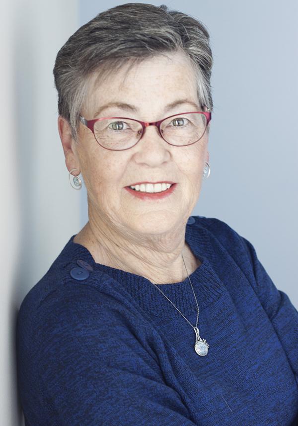 Mary Pat Harris - President