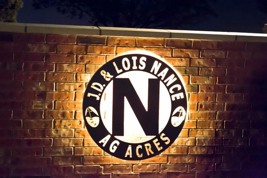 J.D. & Lois Nance Ag Acres