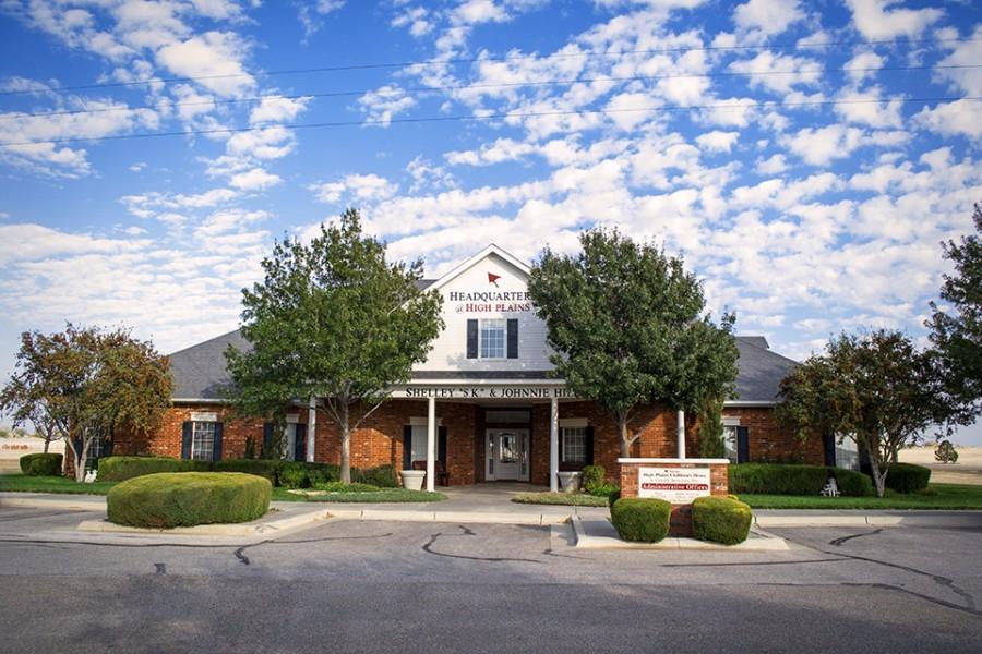 "Shelley ""S.K."" & Johnnie Hill Headquarters @ High Plains (Main Office)"