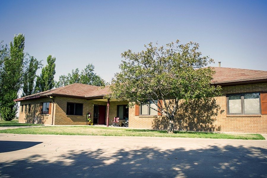 Southwest Cottage