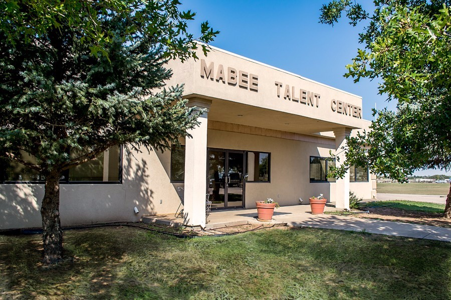 Mabee Talent Center