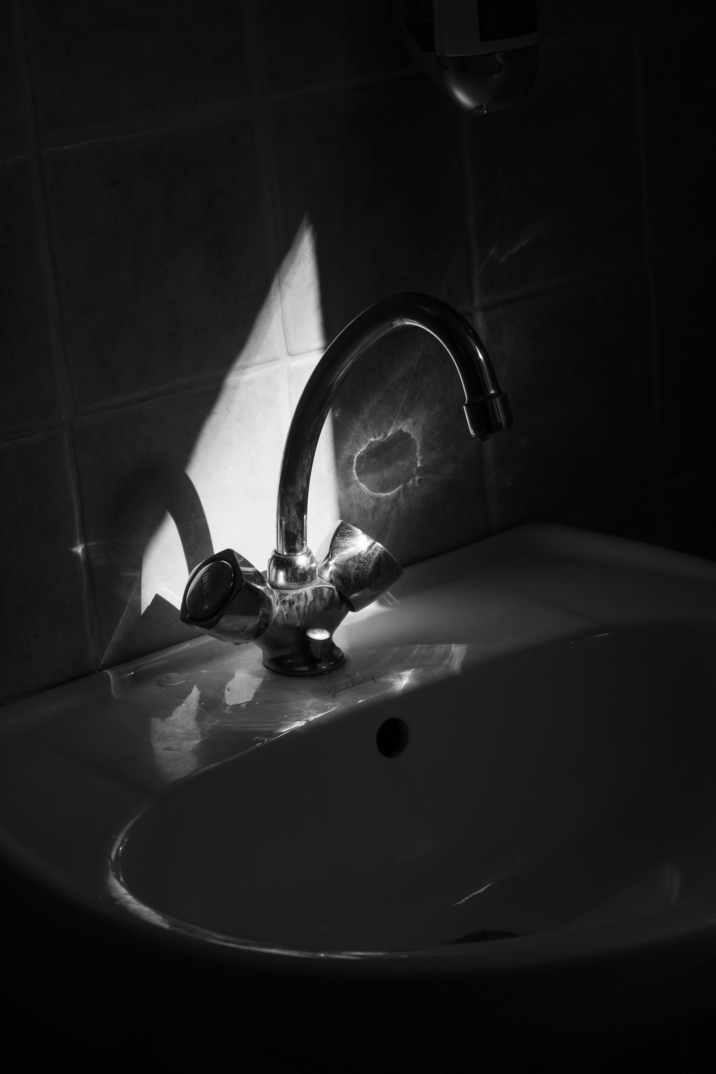Sink , La Croix-Valmer