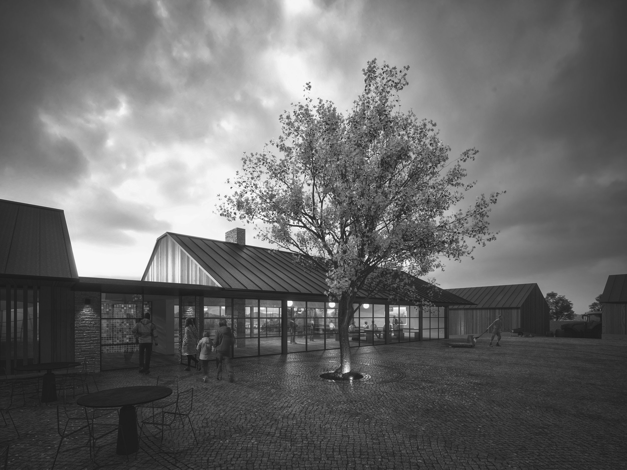 Honeydale Farm