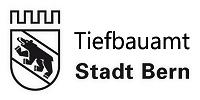 Logo Tiefbauamt Stadt Bern