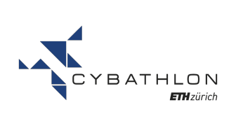 Logo Cybathlon, ETH Zürich