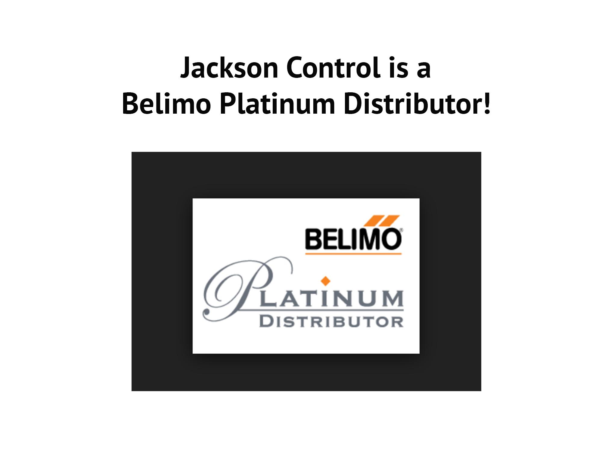 Jackson Control Belimo Platinum Distributor.jpg