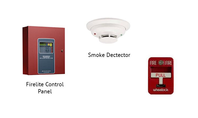 Honeywell Security Marketplace — Jackson Control