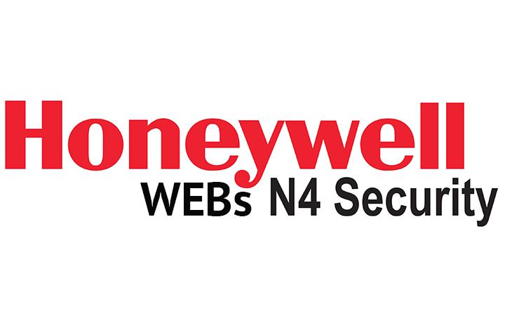 Honeywell Webs Security