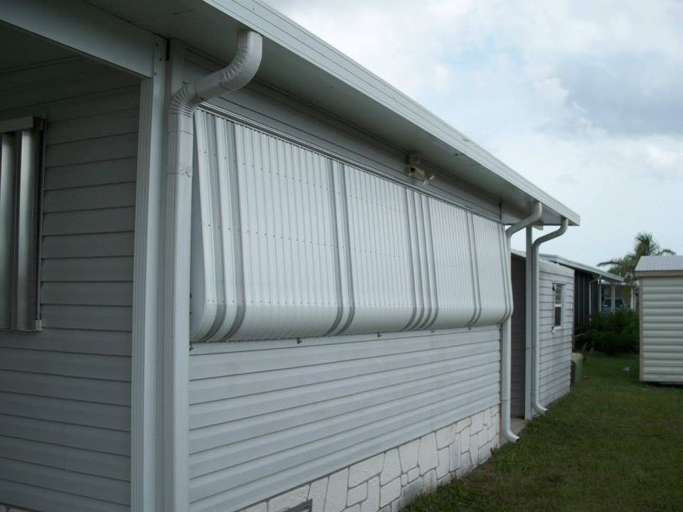 Sunguard Awnings