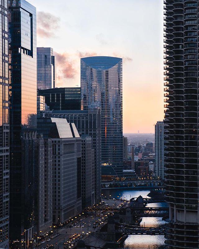 Chicago '18