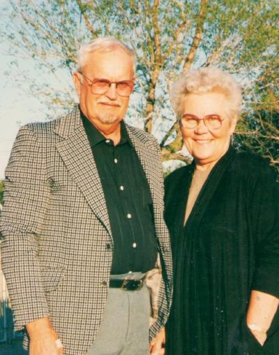 Nick and Zoya