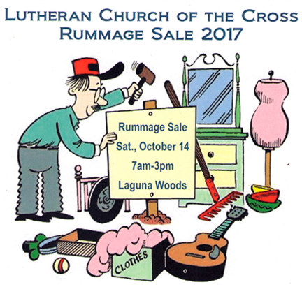 lutheran church of the cross_rummage sale.png