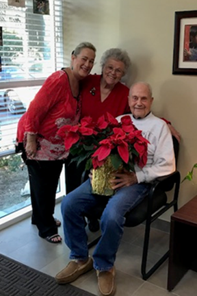 san clemente office_george ann_charla_bill_poinsetta.png