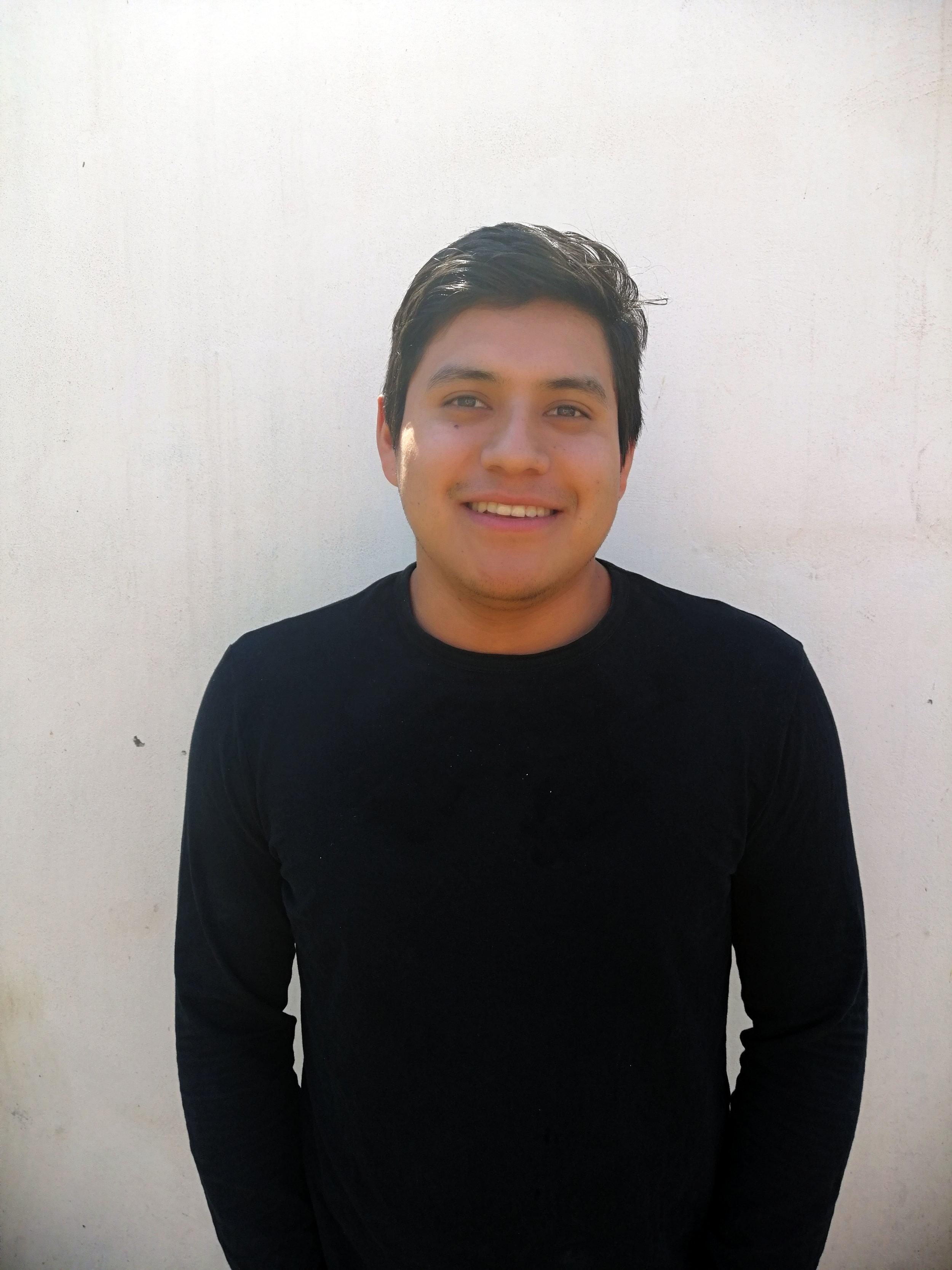 Jesus Ivan Garcia