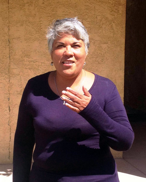 Adriana Margarita Aranda Mendoza
