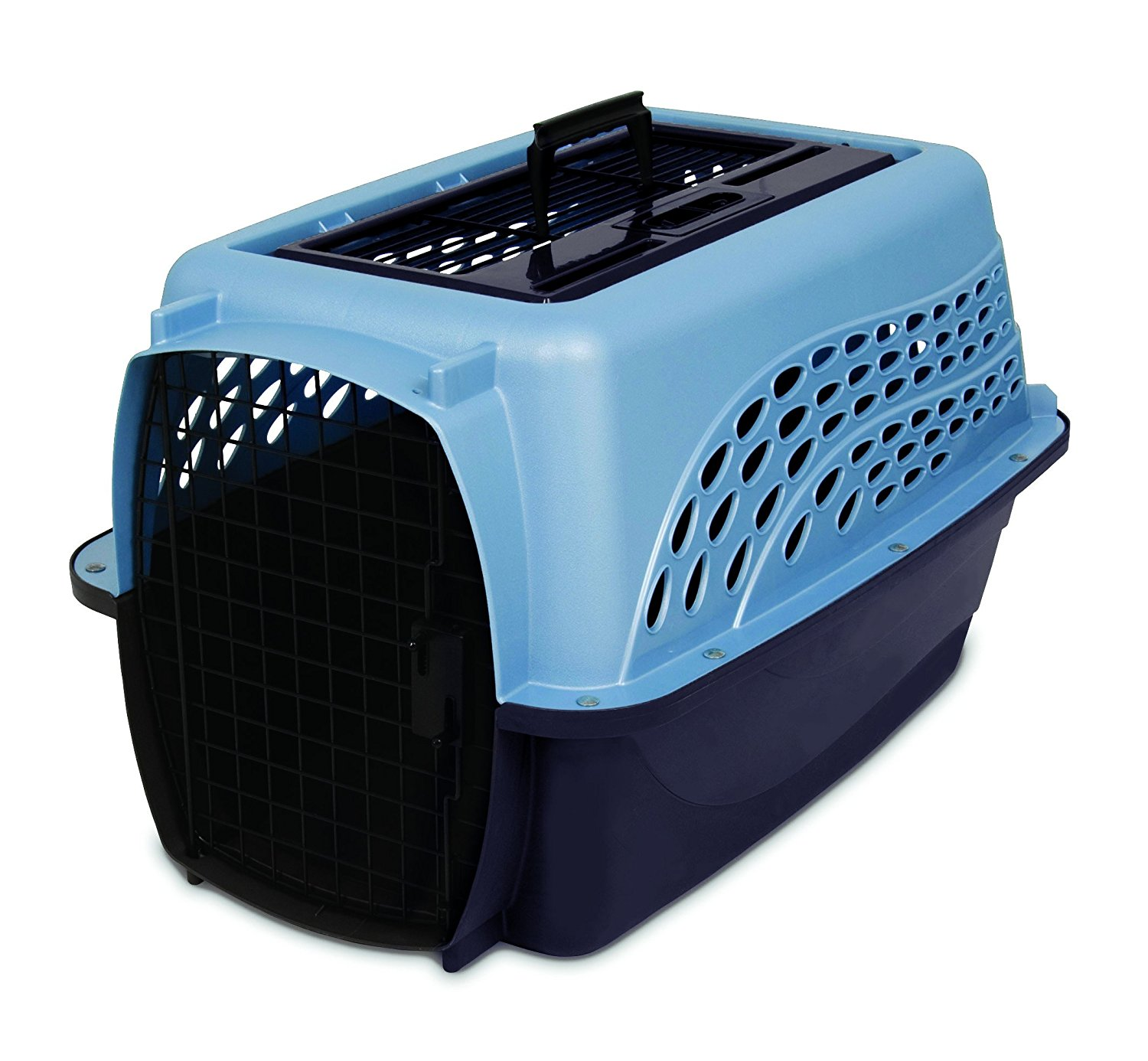 Amazon Two-Door Top Loading Kennel