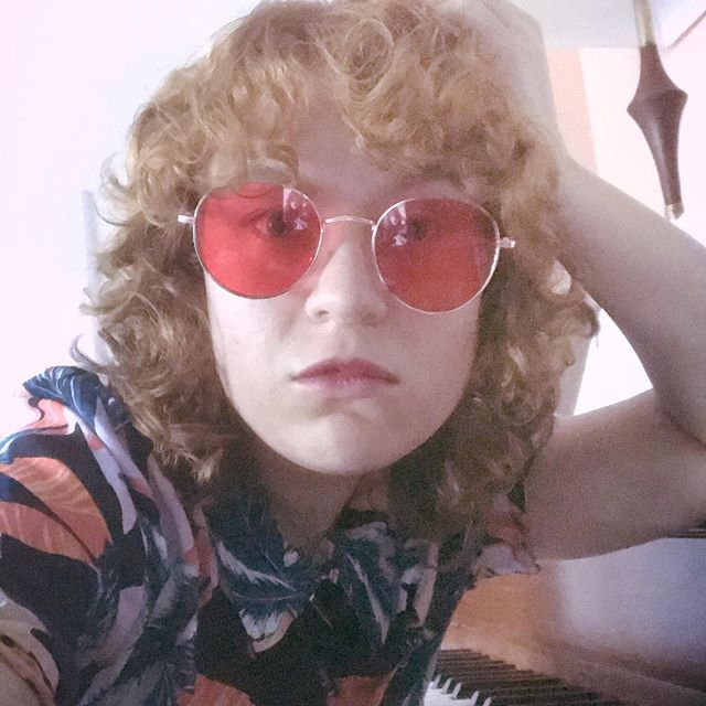 Interesting sunglasses and this Hawaiian shirt that I've arguably been wearing to much🤷♂️ but I have to say, Hopper's fashion aesthetic was TOO GOOD in Stranger Things  third season, to not try the tropical shirt look as well. #fashion #strangerthings #sunglasses #summer #womensfashion #tropical #hawaiianshirt #summerstyle