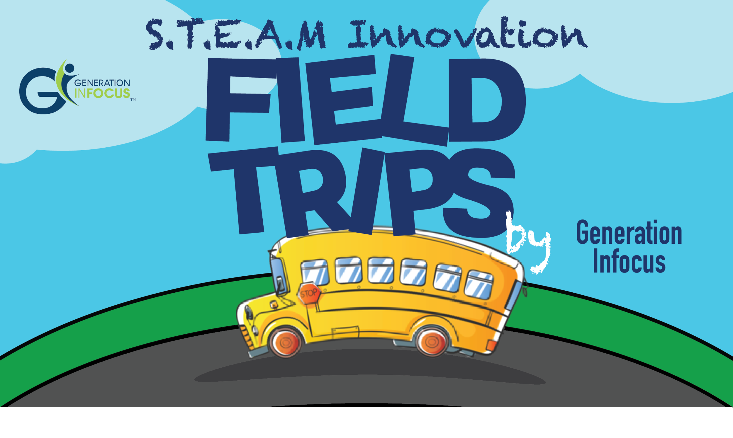 STEAM Innovation Field Trips - STEAM LAB INTENSIVESPre K-12th GradeJoin us at the Hapeville Maker Space for a 2 hour, hands on STEAM Lab Course! Our STEAM Coaches will engage your students in immersive, project-based learning to Inspire, Empower, and Influence the next generation of Science and Technology leaders.