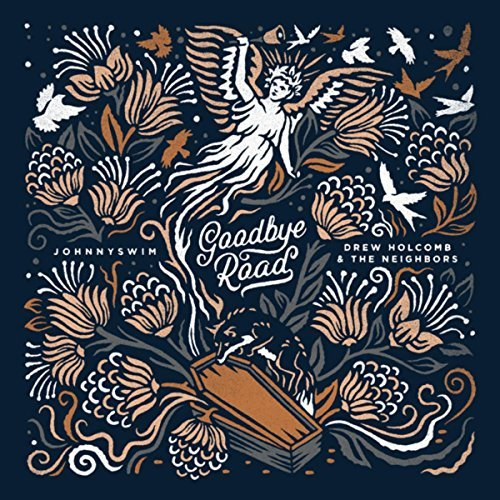 If you have ever wondered how God uses artist to speak truth, check out  @drewholcombmusic  and  @johnnyswim  new album
