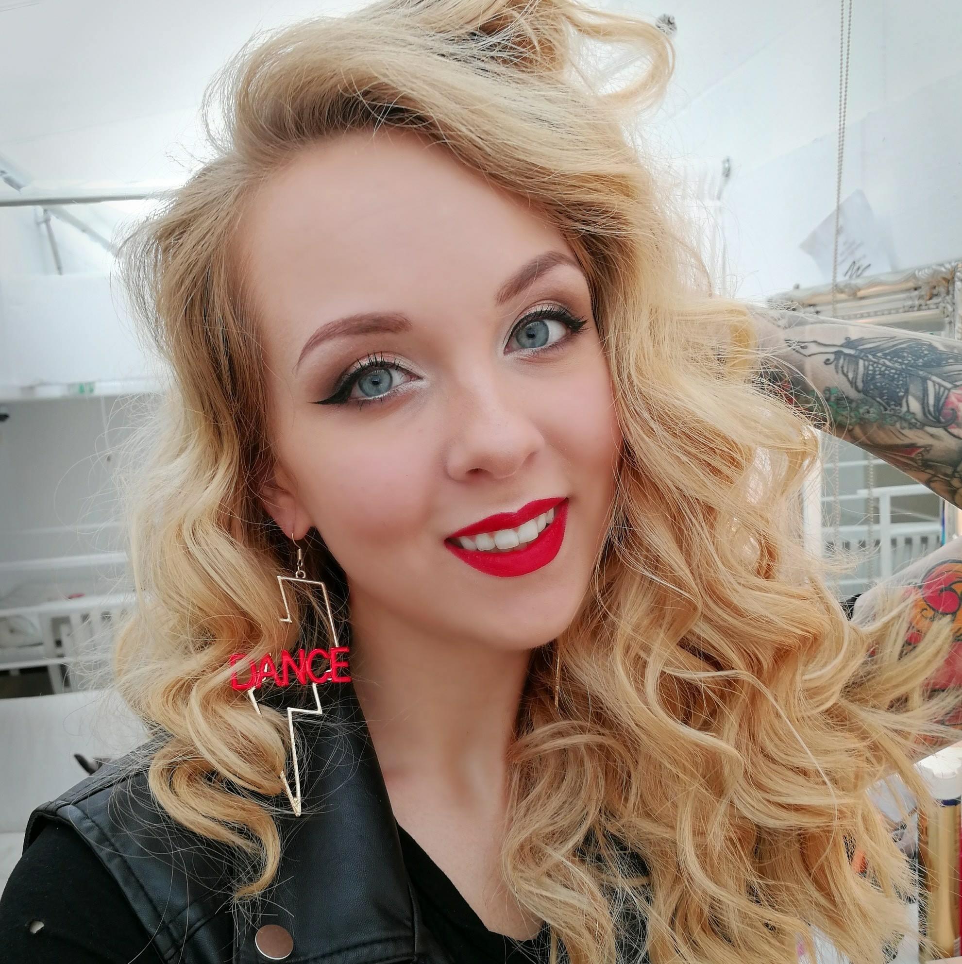 Анна Голубева -