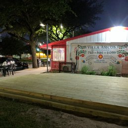 LOCATED AT:   3009 NAVIGATION BLVD   A VARIETY OF DELICIOUS BREAKFAST TACOS SERVED ALL DAY WITH THEIR VERY OWN HOMEADE FLOUR TORTILLAS AND ONLY A 3 minute walk from hq.