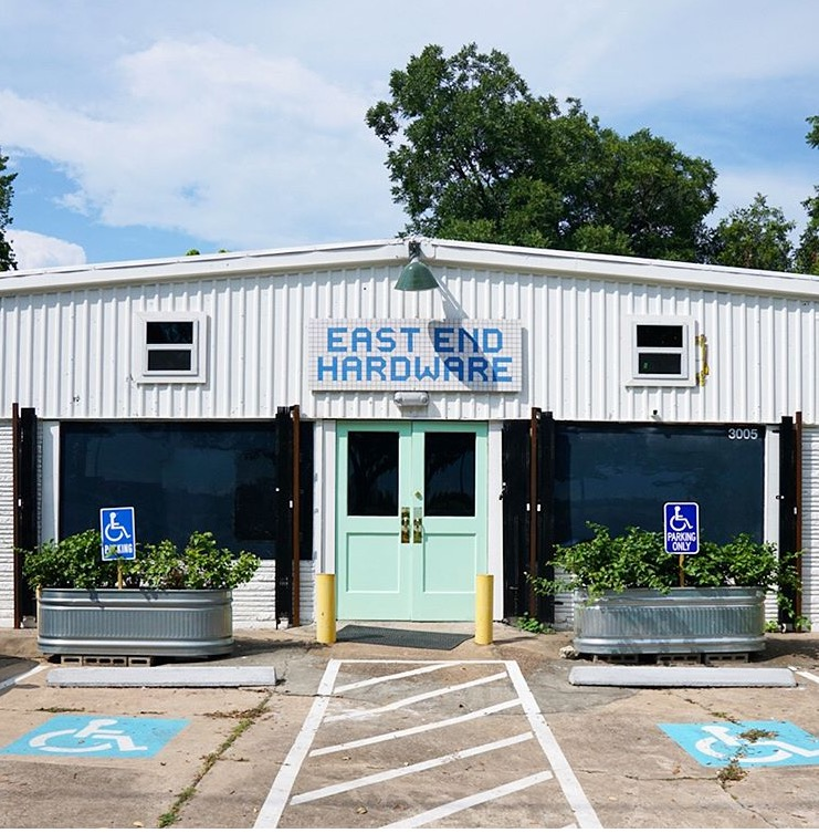located at:    3005 leeland st    newly renovated bar serves tasty adult snowcones, beers, and even paninis.