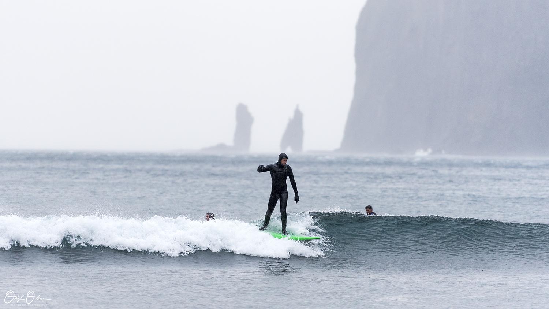 Photo - Olaf Olsen - Surf Camp - Day 6 - Tjørnuvík - Landscape - Surfing - Sport - Tjørnuvík - 16-12-2018 - Faroe Islands - 20.jpg