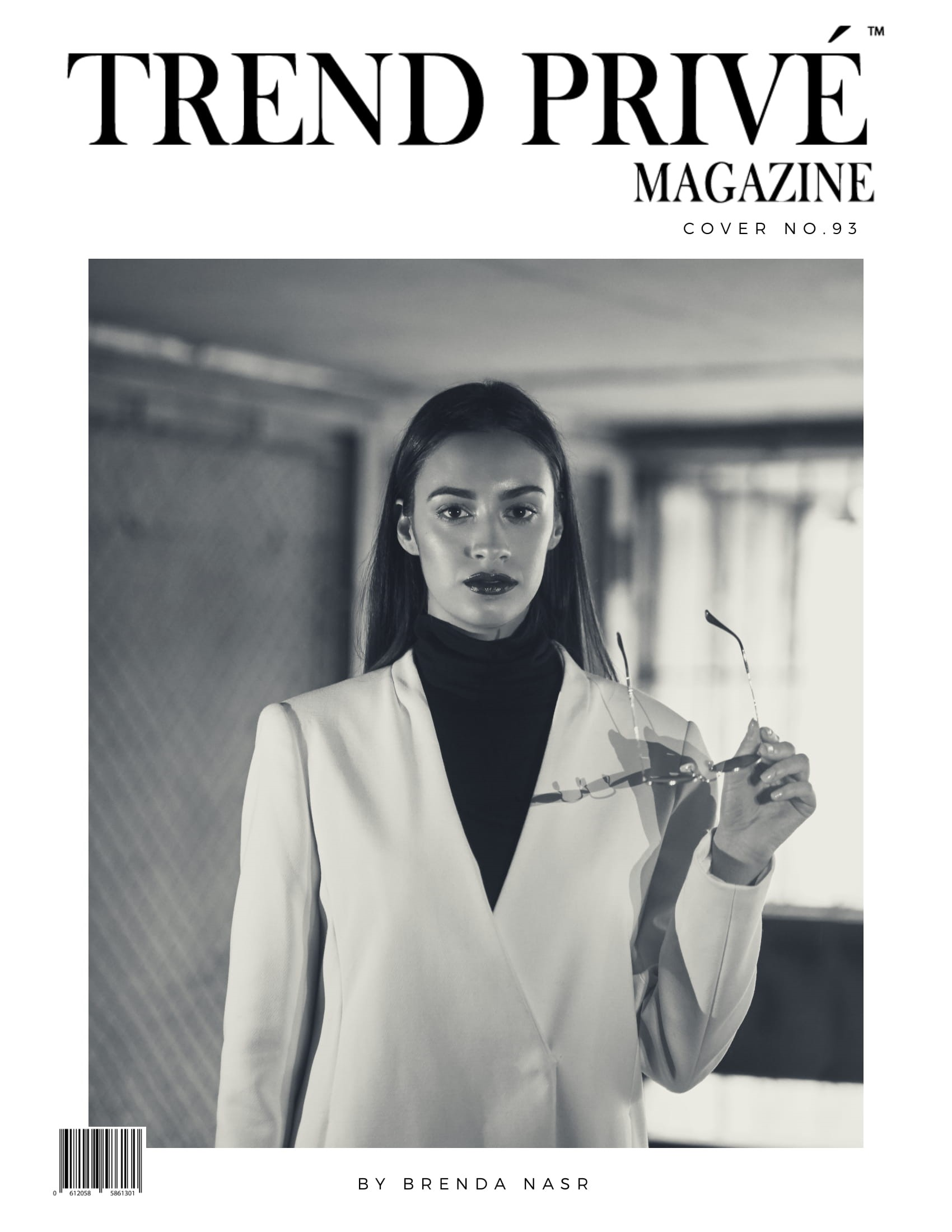 Special Covers Issue
