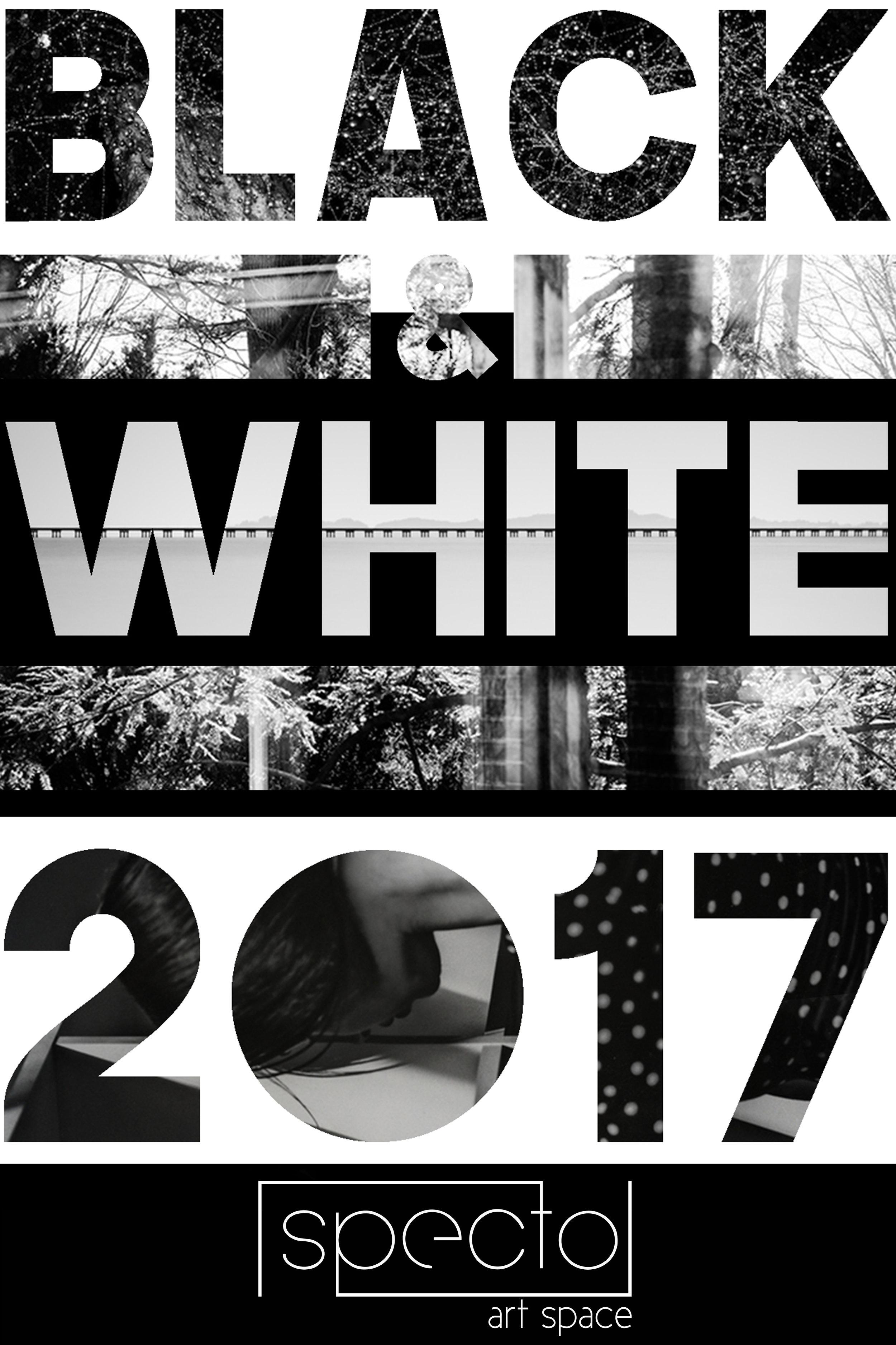Black & White: 2017