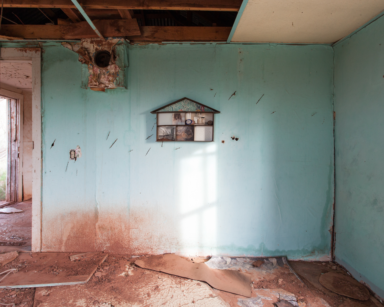 Curio House I Installed - Cuervo, New Mexico