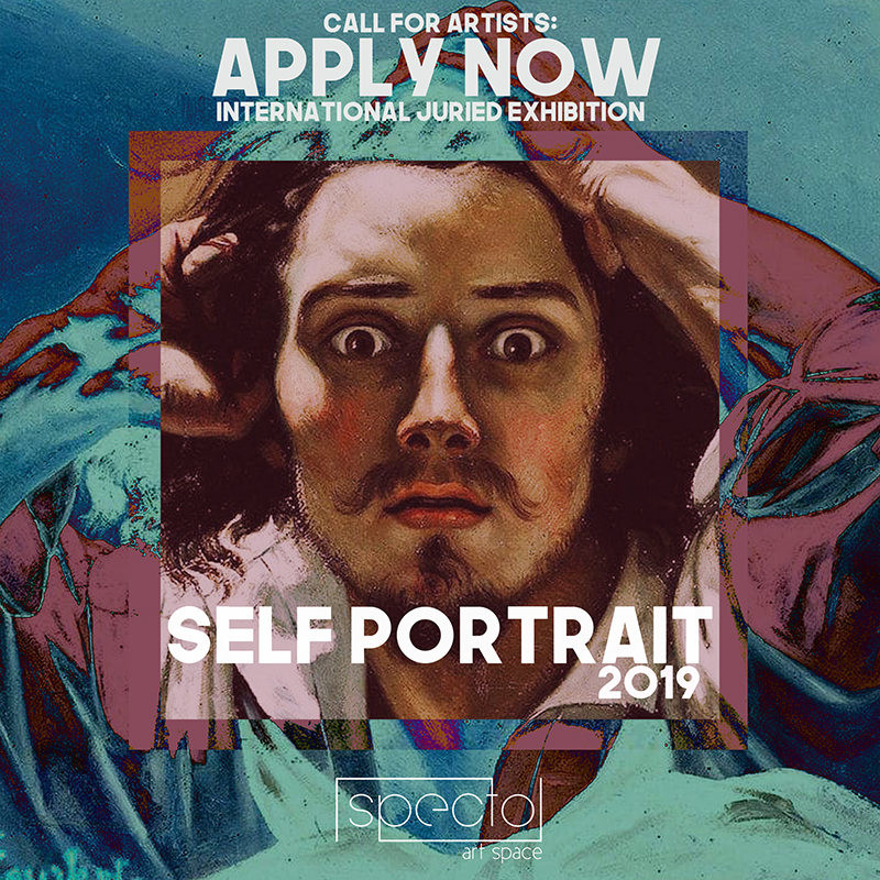 Self Portrait 2019 Call For Artists