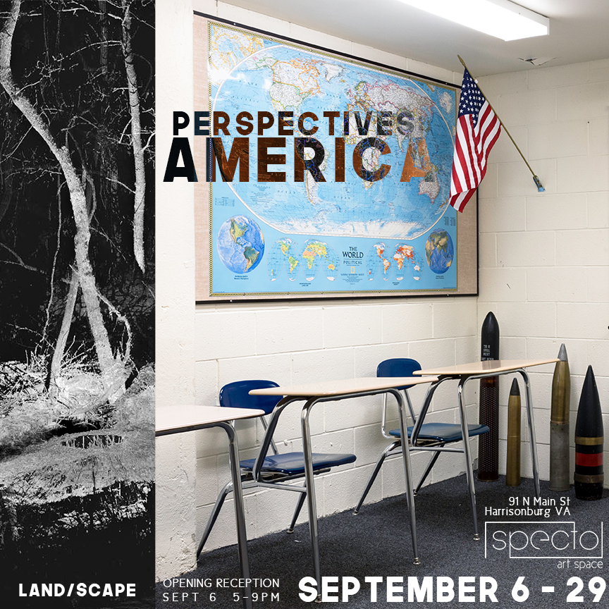 PERSPECTIVES: AMERICA